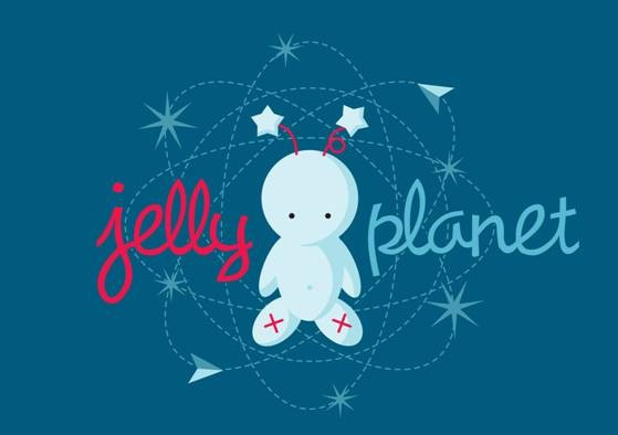 Jelly Planet