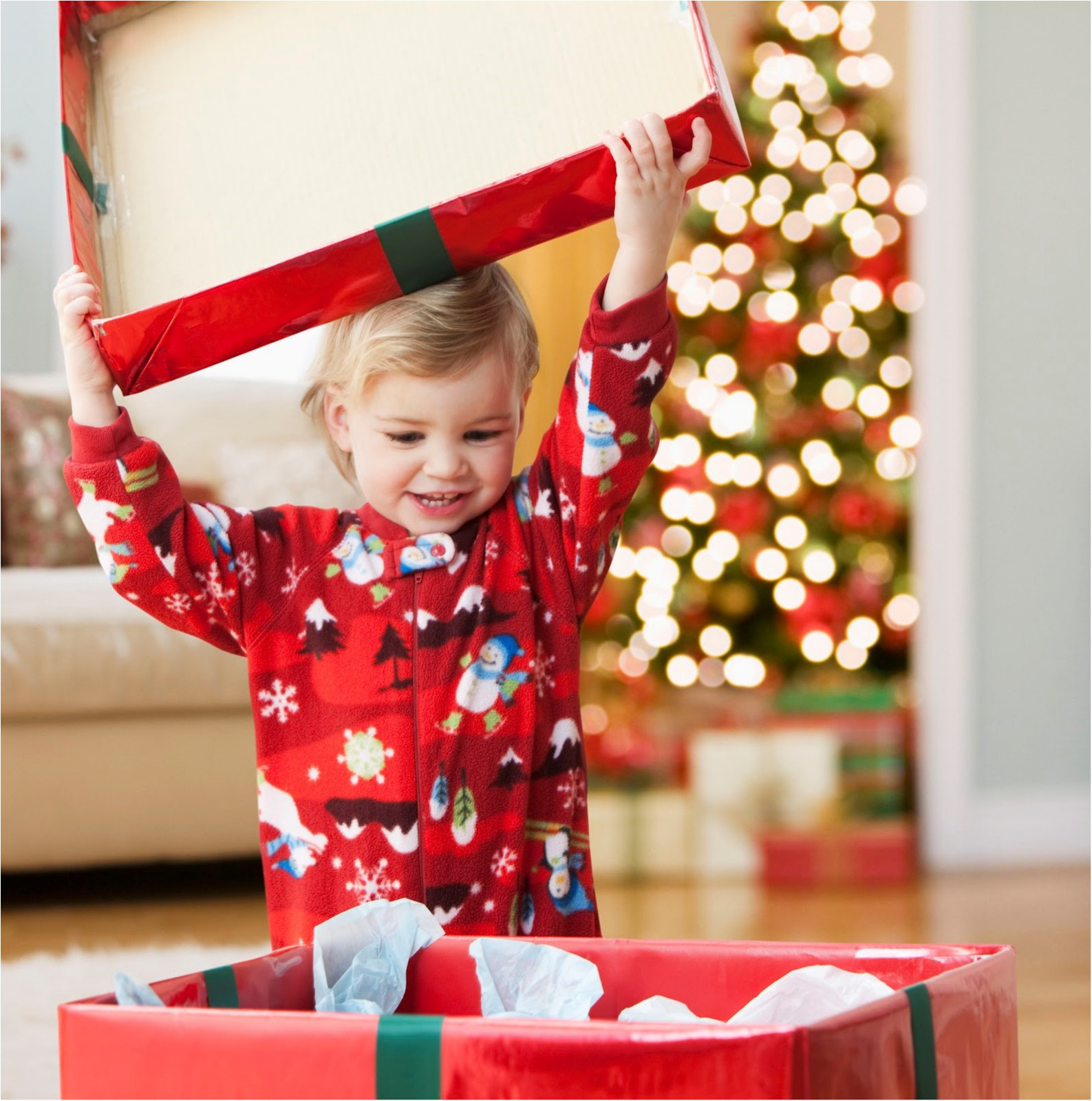City Gifts, Babies & Toys